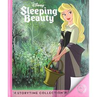 Disney Princess Sleeping Beauty: Storytime Collection