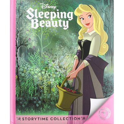 Disney Princess Sleeping Beauty: Storytime Collection image number 1