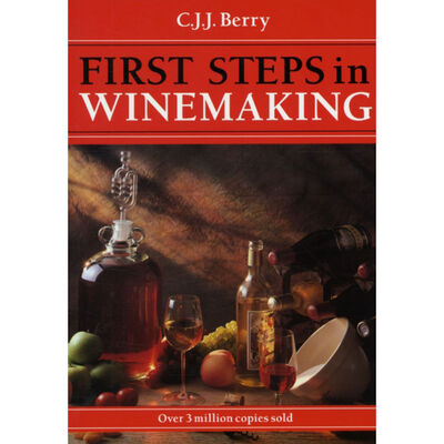 1st Steps in Winemaking image number 1