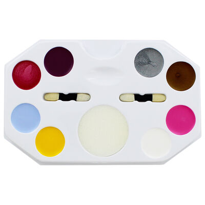 Fantasy Faces Face Paint Kit image number 2