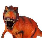 18 Inch Tyrannosaurus Rex Soft Dinosaur Figure image number 3