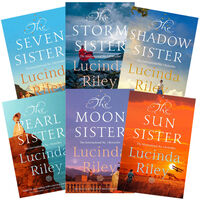 The Seven Sisters Collection 1 to 6 Book Bundle