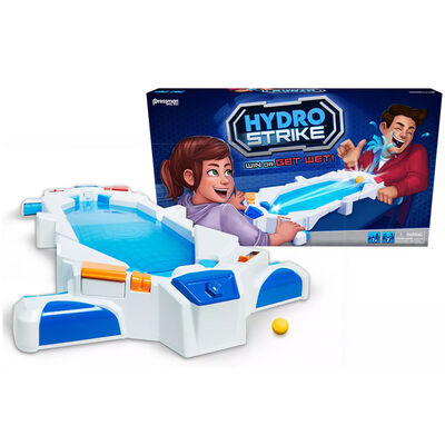 Hydro Strike Game image number 2