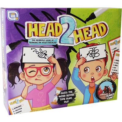 Head 2 Head image number 1