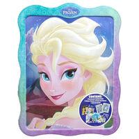 Disney Frozen Happier Tin