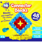 Connector Blocks Set - 48 Pieces image number 2