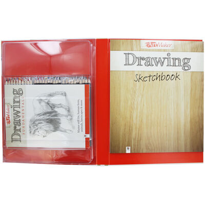 Art Maker Drawing Fundamentals image number 2