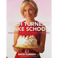 Mich Turners Cake School