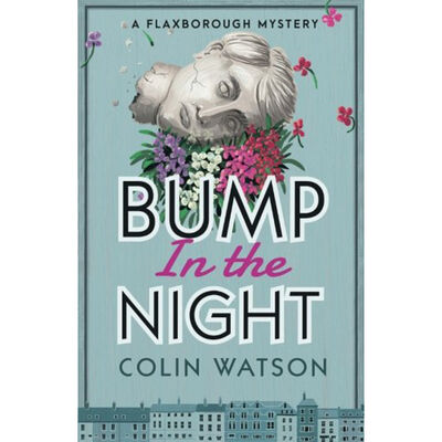 Bump in the Night image number 1
