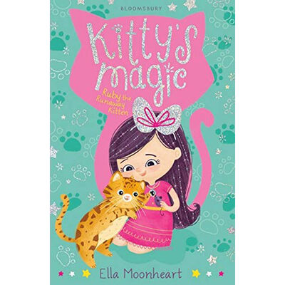 Kitty's Magic 3: Ruby the Runaway Kitten image number 1