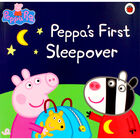 Peppa Pig: Peppa's First Sleepover image number 1
