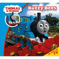 Thomas & Friends: Buzzy Bees