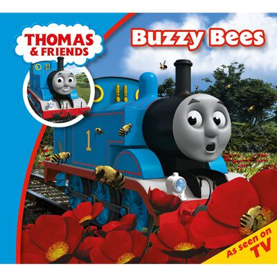 Thomas & Friends: Buzzy Bees image number 1