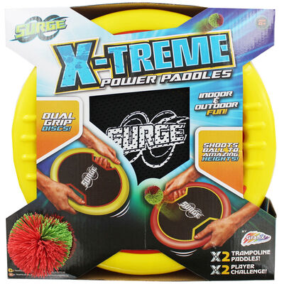 Surge X-Treme Power Paddles Game image number 1