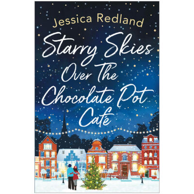 Starry Skies Over The Chocolate Pot Café image number 1