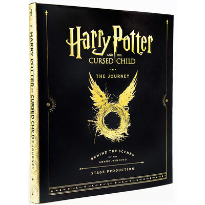Harry Potter And The Cursed Child: The Journey image number 1