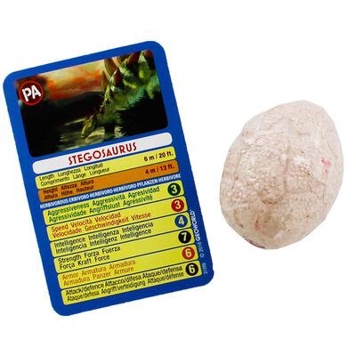 Jurassic Eggs Excavation Kit - Assorted image number 1