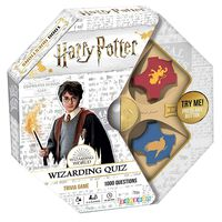 Harry Potter Wizarding Quiz Trivia Game
