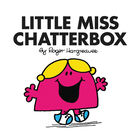 Little Miss Chatterbox image number 1