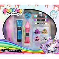 Poopsie Slime Surprise Make Up and Hair Set
