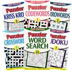 Puzzle Book Paradise Bundle image number 1
