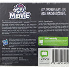 My Little Pony The Movie: MP3 CD image number 2