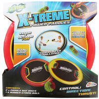 Surge X-Treme Power Paddles Game