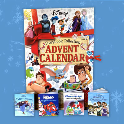 Disney Storybook Collection: Advent Calendar image number 5