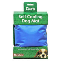 Pet Self Cooling Mat: 60cm x 45cm