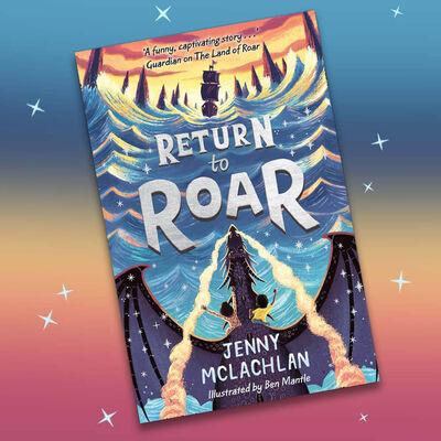 Return to Roar image number 2