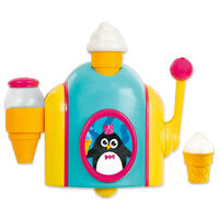 Tomy Toomies: Foam Cone Factory Bath Toy