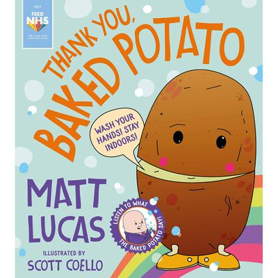 Thank You, Baked Potato image number 1