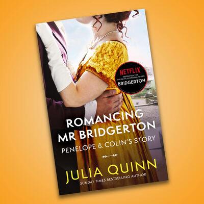 Bridgerton Book 4: Romancing Mr Bridgerton image number 2