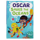Oscar Saves The Oceans image number 1