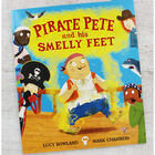 Pirate Pete and his Smelly Feet image number 3