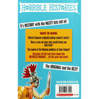 Horrible Histories: Ruthless Romans image number 3