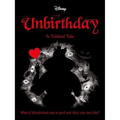 Disney Alice in Wonderland: Unbirthday image number 1