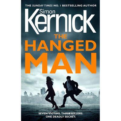 Simon Kernick Fiction 3 Book Bundle image number 4