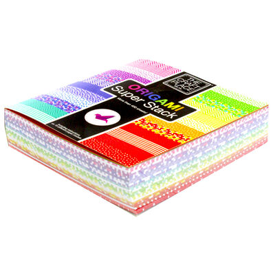 Origami Super Stack Book image number 2