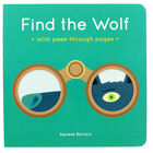 Find the Wolf image number 1