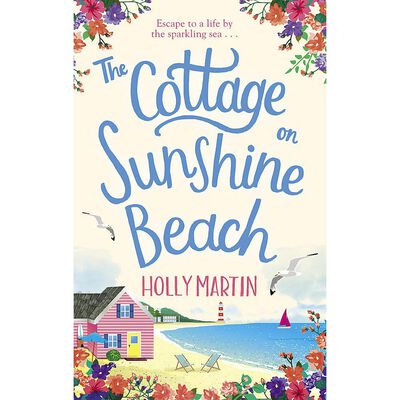 The Cottage on Sunshine Beach image number 1