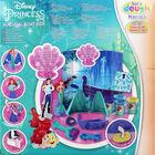 Disney Princess Ariel Magical Dough Boat Ride image number 4