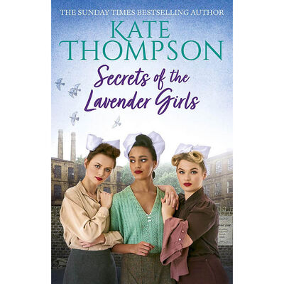 Secrets of the Lavender Girls image number 1