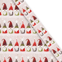 Christmas Gift Wrap 5m: Assorted Magical Creatures