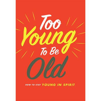 Too Young to be Old image number 1