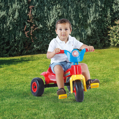 Red Racer Trike image number 5