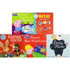 Best of Friends - 10 Kids Picture Books Bundle image number 2