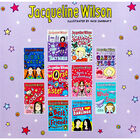Jacqueline Wilson Collection: 10 Book Box Set image number 4