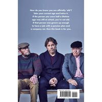 John Bishop: How To Grow Old