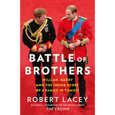 Battle of Brothers image number 1